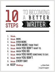 Writing Top 10 by Brian Clark of Copyblogger
