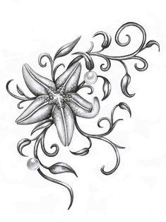 Starfish Tattoos   Tattoo Picture Idea