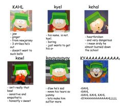 #wattpad #altele Well it's South Park ther s going to be adult content