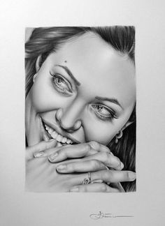 Realistic Pencil Drawings And Drawing Ideas For Beginners - 22 stunning hype realistic drawings iliana hunter