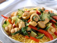 Healthy Cooking, Cooking Recipes, Healthy Recipes, Easy Diner, Asian Kitchen, Caribbean Recipes, Happy Foods, Indonesian Food, International Recipes