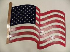 colors of the us flag meaning