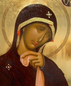 I Love Orthodox Icons Religious Images, Religious Icons, Religious Art, Byzantine Icons, Byzantine Art, Christian Artwork, Queen Of Heaven, Russian Icons, Religious Paintings