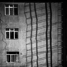 Ladder. - Scara.