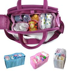 US $1.61 New without tags in Clothing, Shoes & Accessories, Women's Handbags & Bags, Diaper Bags