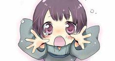 #Chibi #Anime