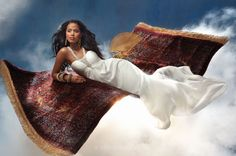 Alfred Angelo Disney Gowns - Jasmine