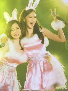 160410 GIRLS GENERATION THE 4TH TOUR 'PHANTASIA' in Japan Memorial Book SNSD Sunny Yoona