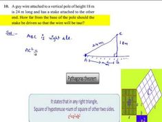 NCERT Solutions for Class 10th Maths Chapter 6 Triangles Exercise 6.5 Question 10