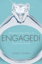 Engaged! A Devotional to Help a Bride-to-be…