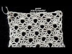 Crochet Shell Stitch, Crochet Art, Crochet Poncho, Crochet Motif, Crochet Doilies, Crochet Girls Dress Pattern, Crochet Curtains, Crochet Stitches Patterns, Crochet Slippers