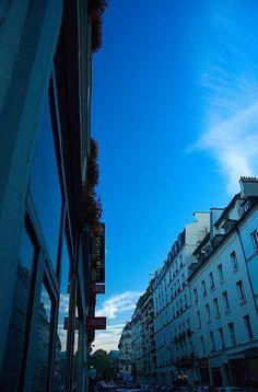 rue Pascal - Paris 5ème/13ème