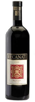 Recanati Merlot is a medium bodied dry wine with a brilliant garnet color. Its robust fruity aroma of plum jam, fresh red berries, and pomegranate is accented by touches of caramel, cloves and vanilla.