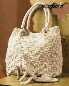 Bags Crochet Patterns Picasa : 1000+ images about Bolsas!! on Pinterest Crochet bags ...