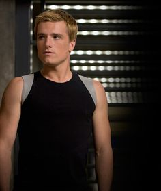 20 Times You Were Totally on Team Peeta. For me it's ALL the time.
