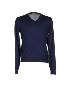 #Romeo gigli pullover uomo Blu  ad Euro 193.00 in #Romeo gigli #Uomo maglieria pullover