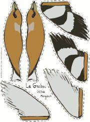 Le Grosbec casse-noyau