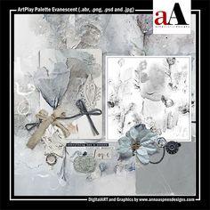 ArtPlay Palette Evan