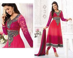 Price :- INR 1375  Design No. : Sb-3576-2120  Product Page :- http://www.unnatiexports.com/design/closeup/women-party-wear-suits-a-929-b-10.html