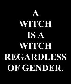 This is a Safe Space for Queer Pagans