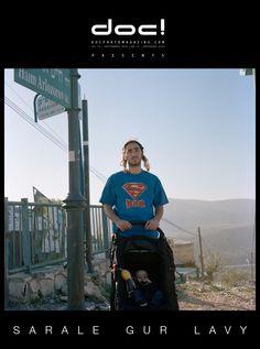 "doc! photo magazine presents: ""Land Encompassed: Monday-Monday"" by Sarale Gur-Lavy, doc! #15, pp. 193-211"