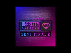 "Yuk Jidam (육지담) and YERIN (백예린) - ""On & On"" (Prod. by The Quiett) - Unpretty Rapstar [언프리티 랩스타] SEMI FINAL 2 - still picture with music"