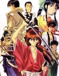 Three Realms of the Mind: Rurouni Kenshin - A Historic Romance