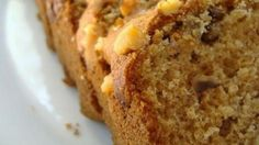 Banana Nut Bread - DELICIOUS!!!! It's similar to Bob Evans banana nut bread. But it took me more than 60  -70 minutes to bake at 325degrees, not 40-50.