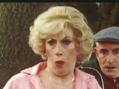 "Last of the Summer Wine (BBC) ""Marina"" ( Jean Fergusson)"