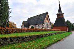www.dpk.fi - Ulvilan kirkko