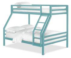 Fort Bunk Beds in Colors - Bunks & Lofts - Kids - Room & Board