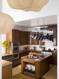 Eine Dynamisches Modernes Kuche Design Darren Morgan | Möbelideen