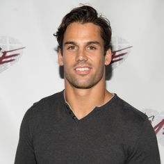 I found a reason to watch football!!!  Eric Decker, New York Jets