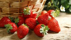 Fresh Picked Strawberries Fragrance Oil by IndigoFragrance fragrance #fragranceoils #bathandbody #soapscent #candlescent #strawberry