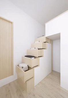 Small Bedroom Interior, Bedroom Decor For Small Rooms, Small Space Bedroom, Small House Interior Design, Small Apartment Design, Bedroom Closet Design, Home Room Design, Space Saving Bedroom, Decorating Small Rooms