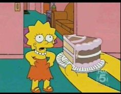 Image about funny in it's where my demons hide by i don't know anymore Simpsons Quotes, Simpsons Cartoon, Cartoon Quotes, The Simpsons Tumblr, Tv Quotes, Movie Quotes, Fat Cartoon, Cartoon Icons, Futurama