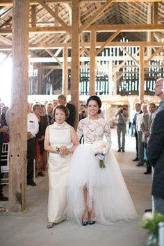 The Vault: Curated & Refined Wedding Inspiration - Style Me Pretty Wedding Seperates, Miss Wisconsin, Bridal Dresses, Flower Girl Dresses, Wedding Gallery, Rustic Chic, Wedding Attire, Style Me, Ball Gowns