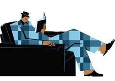 Illustrations by Iker Ayestaran