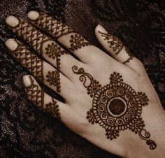 Arabic Mehndi Designs 2014-2015-02