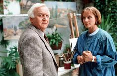 Brit Telly: 10 Observations from Binge Watching Inspector Morse from Beginning to End EPISODE 1-DEADLY SLUMBER *** Local Caption *** Drama