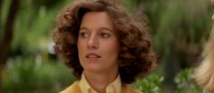 70's hair - Nancy Loomis - Halloween (1978)