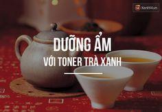 Tận dụng triệt để ấm trà để thực hiện 4 công thức làm đẹp vi diệu - Ảnh 2.