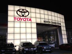 Hendrick #Toyota  Http://mooreandscarry.com/automotive Advertising Portfolio/#campaigns And Branding