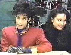 Love Symbol era 1992-1994