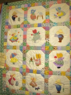 Fall 2005, Quilt Show, Sheboygan, Wisconsin  -  Travel Photos by Galen R Frysinger, Sheboygan, Wisconsin