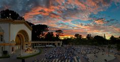 Free Summer Concerts in San Diego - 2014  From the Spreckels Organ Pavilion and Twilight in the Park in Balboa Park, to concert series in Pacific Beach overlooking Mission Bay, Point Loma Park,  Bird Park, Coronado and more. Check it out http://blog.sandiego.org/2014/06/free-summer-concerts-san-diego-2/