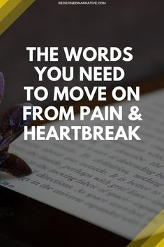 Words can have a profound impact on our psyche. This post has 50 deep, motivational quotes about moving on from pain and heartbreak. The quotes can give you confidence and encouragement to embark on new adventures and to live by faith and courage. These positive quotes and their inspirational words will light a fire to give you strength to find your own success. #quotes #motivationalquotes #inspirationalquotes #quotestoliveby #healing Famous Book Quotes, Best Quotes, Finding Strength Quotes, Inspirational Ted Talks, Have Faith In Yourself, Feeling Hopeless, Strong Women Quotes, Quotes About Moving On, Words Of Encouragement