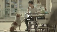 I have seen many emotional commercial before, but this one is able to play on the deepest cords of your heart. It is hard for everyone to fight his tears while watching this video. This 3 minutes video is the … Continue reading →