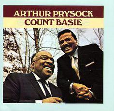 Arthur Prysock & Count Basie: Arthur Prysock & Count Basie