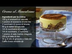 "Mipiacemifabene ;-) di Federica Gif: Crumble con Crema al ""Mascalzone"""